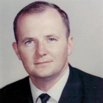 Rev. Richard M. Harris, Sr.