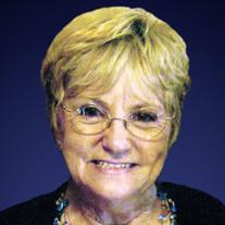 Judy M. Mansfield