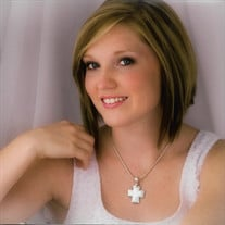Haley Cherie Saint