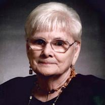 Linda Mae Holdcraft