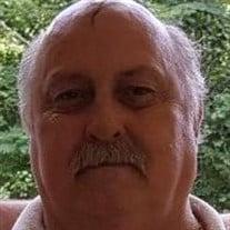 Gerald Sommers, Sr.