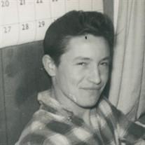 John Clark Bailey