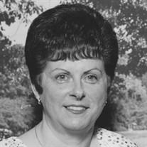 Frances Sikes Skinner