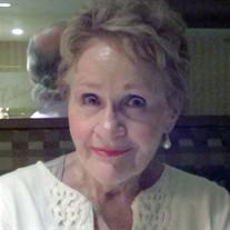 Patty Anne Geiger