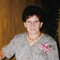 Maria T.  Sotomayor