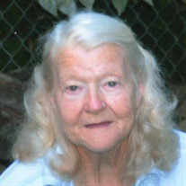 Mary Sue Felton Reece
