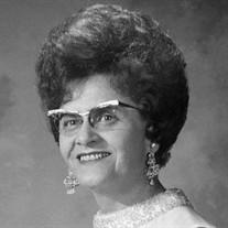 Meredith A. Wedberg