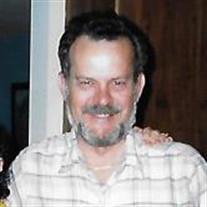 Ralph Eugene Harris
