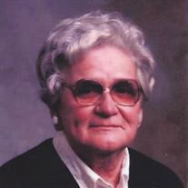 Goldie  Mae  McClanahan