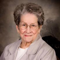 Eula Marie Taylor