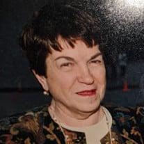 Mrs. Marilyn Louise Petersen