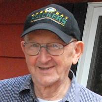 Richard A. Taylor