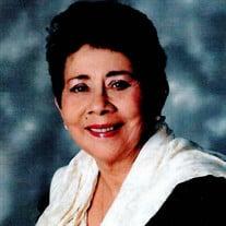 Gloria  Consuelo Knepel
