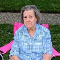 Lois Charlene Stambaugh