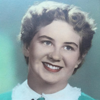 Helen  Janiece Gardner