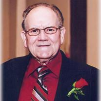 """William """"Bill"""" Frances Elliott Jr."""