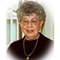 Irene A.  Zmudczynski