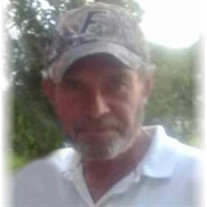 Mr. Larry Edison Ford