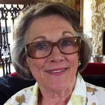 Jacqueline Kay Graveney