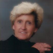 Mrs. Judy S. Burnett