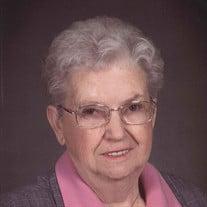 Virginia V. Helmer