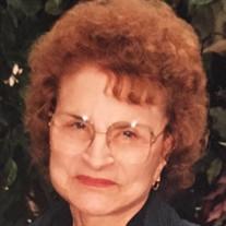 Betty Jane Nashwinter