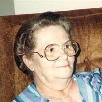 Wanda Leona Sizemore