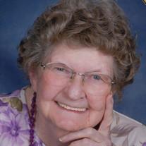Mable Elizabeth O'Mailia