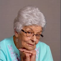 """Elizabeth """"Betty"""" A Sis"""