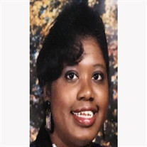 Mrs. Yvette Overton
