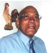 Ralph Jerome Grant