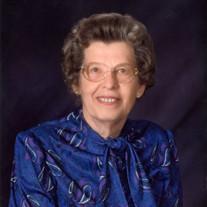 Ruth Helen Jansen Powell