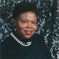 Ms. Jeanette Smith Davenport