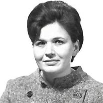 Linda Mae Hardenbrook