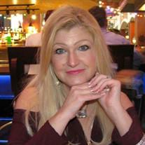 Tracy Ann Harre Fisher