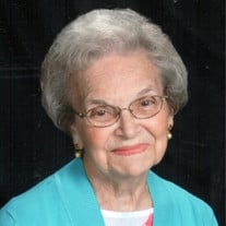 Esther M. Giesler