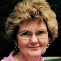 Carol A. Merrick