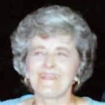 Margaret A. Burns