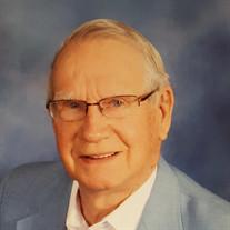 Charles Saupp