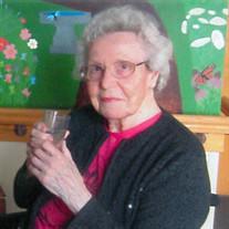 Doris Irene Harold