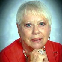 Patricia  Lynn Peterson