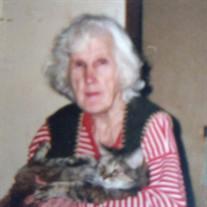 Dolores Ethel Starr