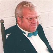 Mr. Bobby Pat Watson