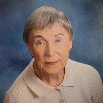 Nancy Smedley Morrell