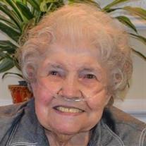 Mary Martha Kelley