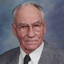 Gustaf F. Ziebarth