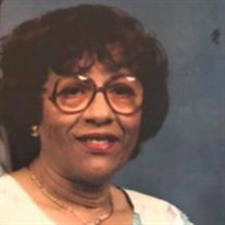Mrs. Mary  Ruth Harrison