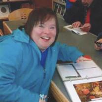 Kathryn Maureen Heino