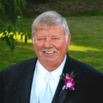 Delbert Allen Mattson