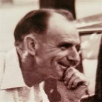 Mr William  Gilbert Dearth